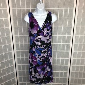 Lauren Ralph Lauren Sleeveless Dress Size 6